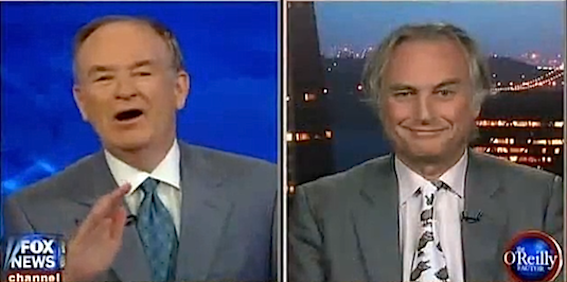 Dawkins O'Reilly